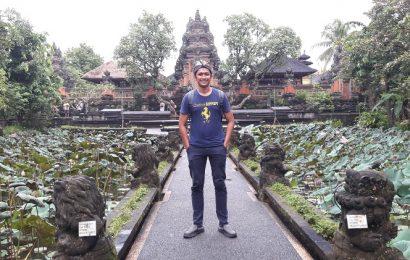 Hari ke-4 di Bali, Mendapatkan Ketenangan di Ubud dan Mimpi Ketemu Mark Zuckerberg