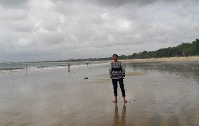 Hari Terakhir di Bali, Explore Jimbaran, Pantai Padang-padang, hingga Uluwatu