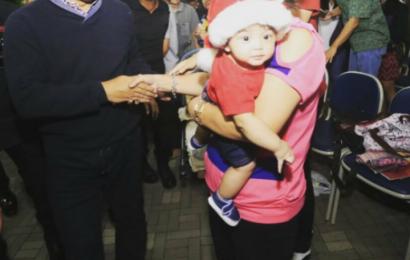 Ucapan Selamat Natal yang Sangat Bijak dari Pak Ridwan Kamil