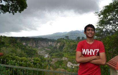 Alam Takambang Jadi Guru, Petualangan Touring dari Riau ke Sumatra Barat