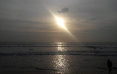 Berpetualang di Bali mulai dari Pantai Sanur hingga Legian dan Kuta (2)