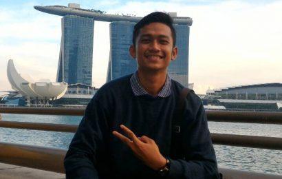 Hari Pertama Bekerja di Singapore, Shock Culture banget!!