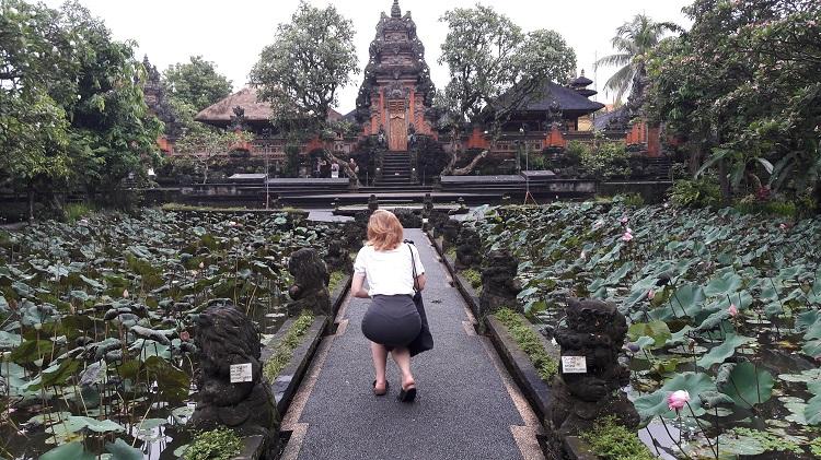 Backpackeran Budget Tak Seberapa dari Yogyakarta ke Bali