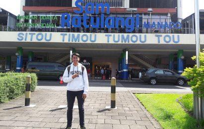Salam Bakudapa di Kota Manado!!