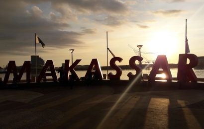 Explore MAKASSAR, Bekerja dan Berkelana di Kota Sunset