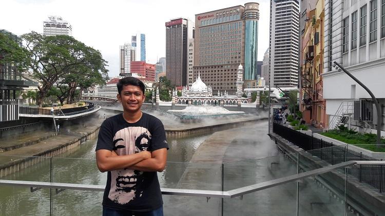 Backpackeran Dumai – Melaka – Kuala Lumpur