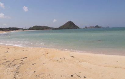 Pantai Mandalika dan 10 Destinasi Pariwisata Prioritas