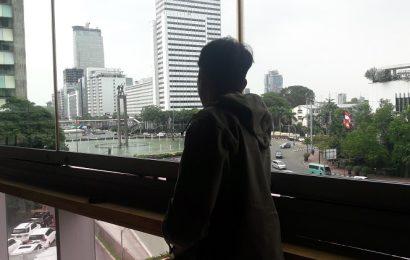 Ke Jakarta Aku kan Kembali ~