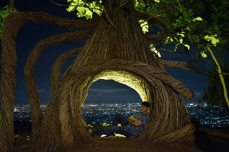 Cari yang Seger-seger di Pinus Pengger