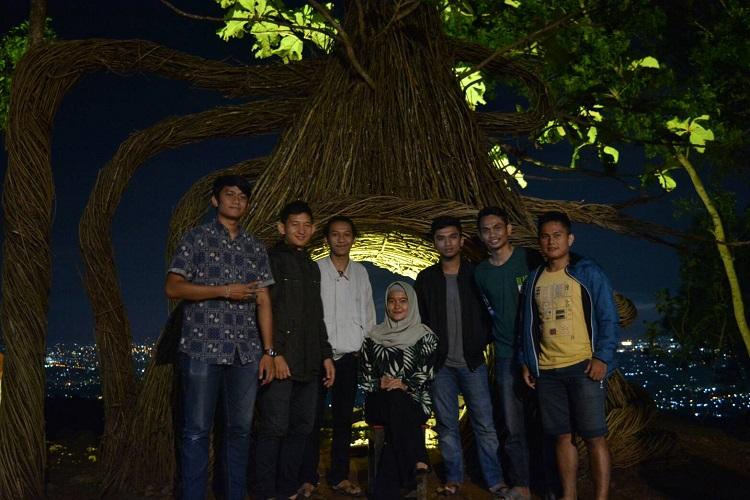 Pinus Pengger Yogyakarta