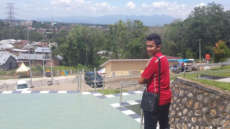 Bukit Sulap Lubuk Linggau