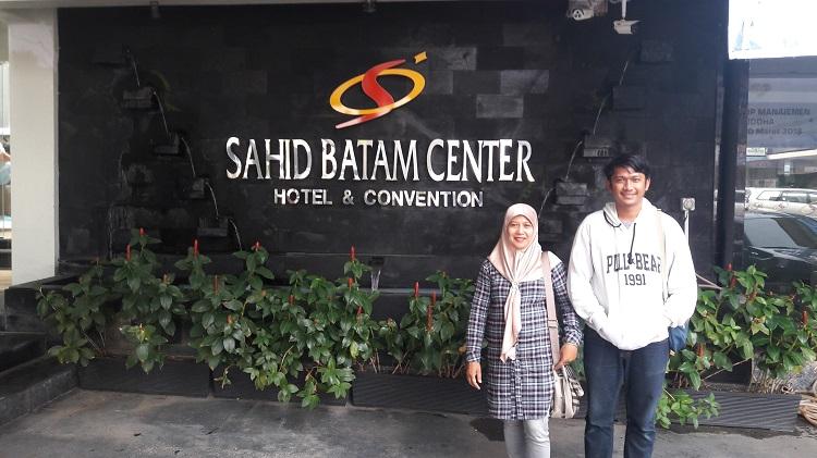 Hotel Sahid Batam Center