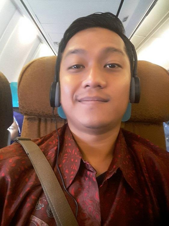 Garuda Indonesia Miles
