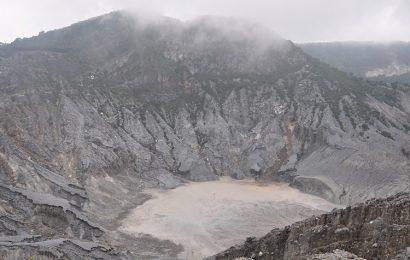 Kenapa Bandung, Cimahi dan Lembang itu Dingin?