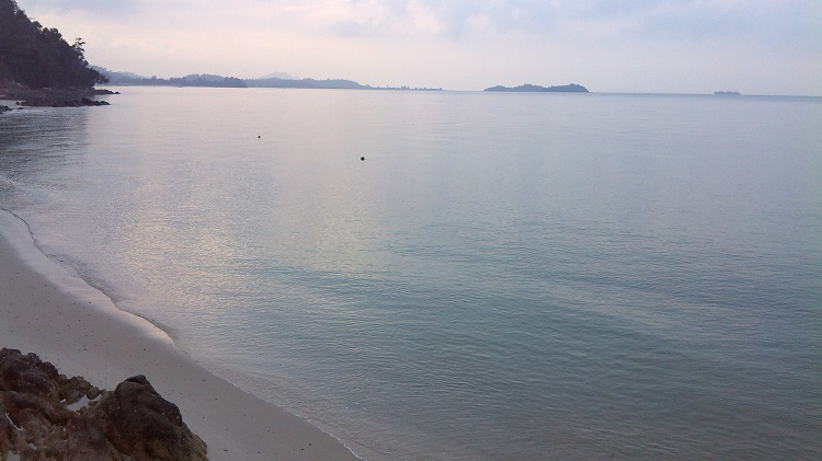 Pantai Mirota Batam