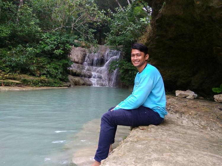 Sungai Lepo Bantul