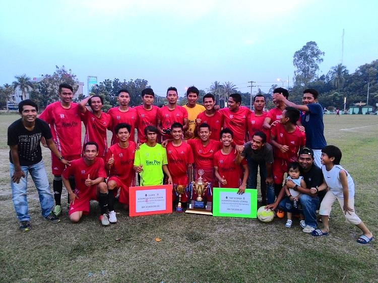 Riau Pos FC