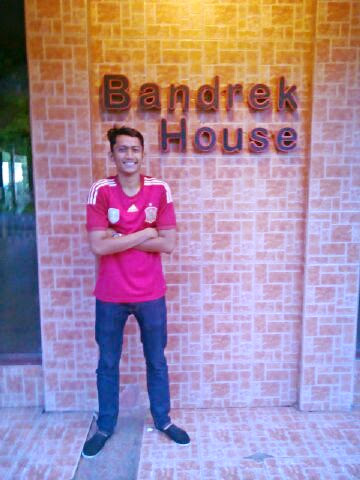 Bandrek House Kelok 9