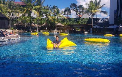 Pariwisata Bersiap Bangkit di Era New Normal